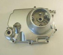 Engine parts external