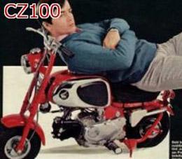 CZ100