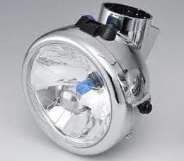 Light parts