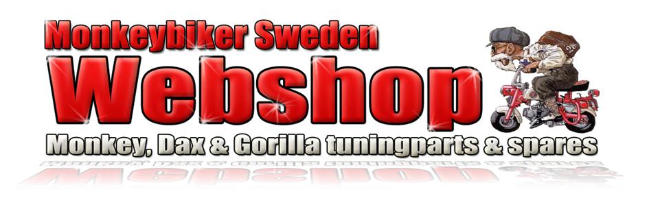 Monkeybiker Sweden