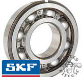 SKF bearing transmission