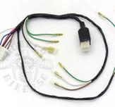 Kabelhärva 6v Z50A K2
