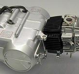 Lifan 125cc engine