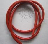 Gas hose red