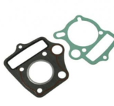 Gasket set Cylinder & head 125cc