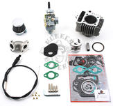 88cc TB Race cylinder kit