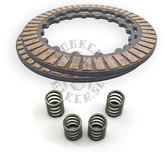 Friction discs Honda semi auto kit tune up