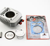 186cc TB tuning kit MSX