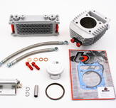 186cc TB tuning kit MSX 2
