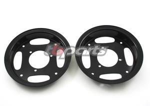 "8"" original rim Z50R black"