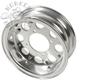 """8"""" aluminumfälg 8håls design"""