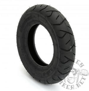 "8"" Heidenau K75 street tyres 8-3,5"