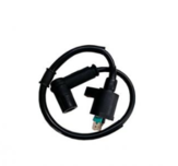 Ignition coil external universal