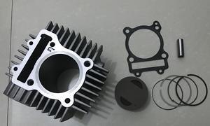212cc Zongshen cylinderkit