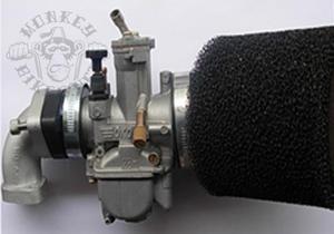 28mm förgasarkit