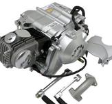 Lifan 125cc engine 2
