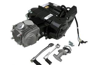 72cc engine black