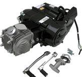 72cc motor svart