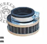 Airfilter 35mm - flat